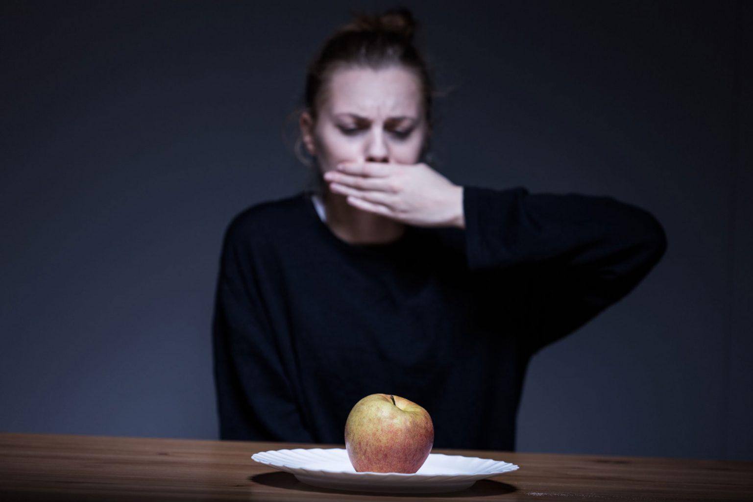 препараты для похудения анорексия