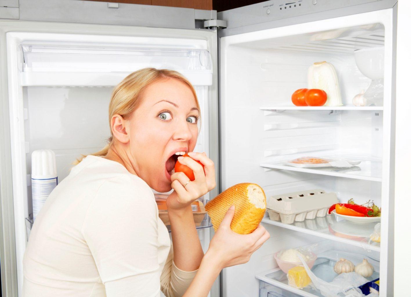 Как сильно похудеть если хочется есть