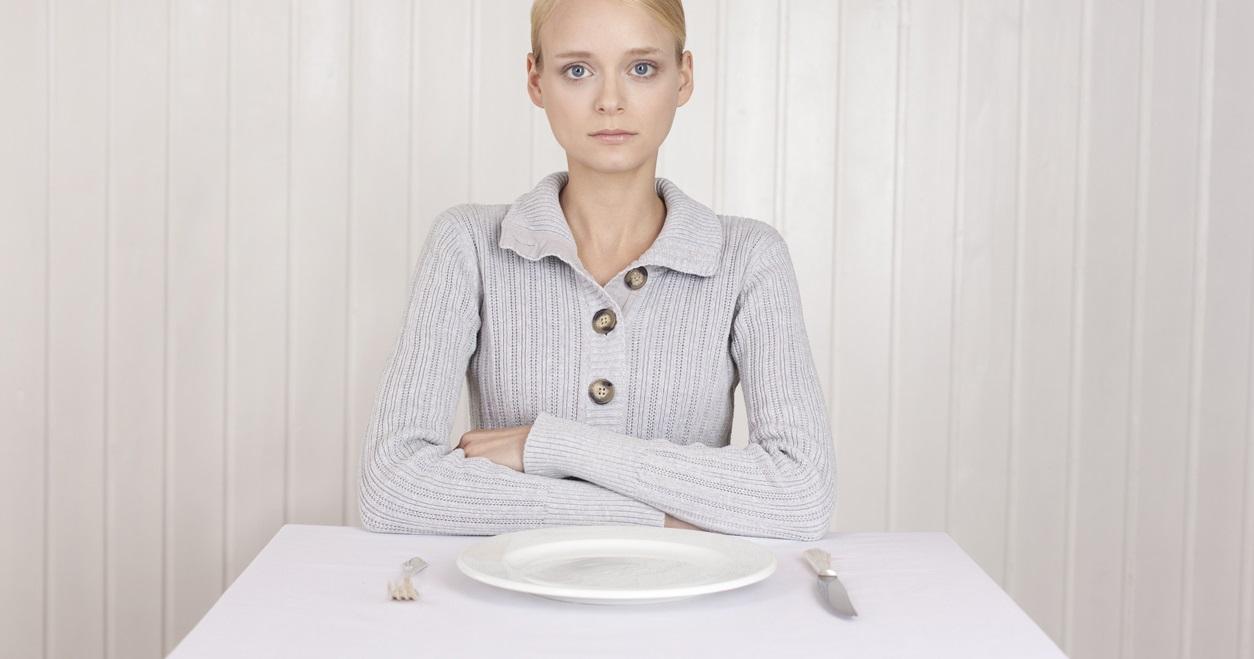 Как лечат анорексию в больнице